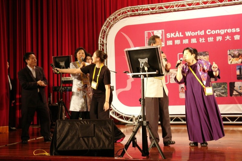 Skal Congress 2008